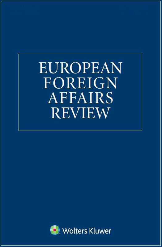 Foreign Policy Analysis A Toolbox